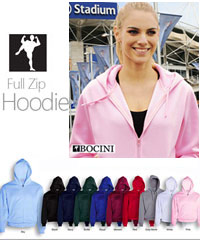 Best Hoodie deals when purchased in Bulk, for example these great quality Bocini Burst Hoodies in most popular team colours. Inspect a Sample FreeCall 1800 654 990