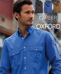 Oxford-Industry-Style-Shirt, Corporate.com.au