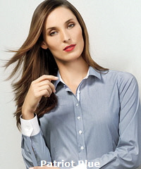 Premium ladies shirts for corporate wear