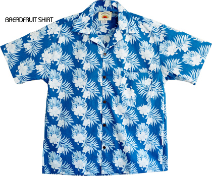 Breadfruit Shirt #1249 (BLUE) Tropical Collection With Logo Service. Perfect for Bar Staff, Restaurant, Outdoor Staff, Corporate Christmas and Summer Events, Corporate Golf Days, Music Festivals, Tropical Themes, New Years Eve Events, Two colours available Blue and Black. Sizes XS-3XL. Corporate Sales FreeCall 1800 654 990.