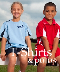 T-Shirts & Polos Intro 200px