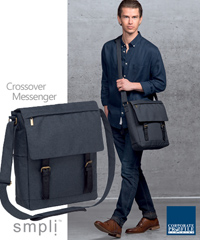 Crossover-Messenger-Bag-#SICM-With-Logo-Service-200px