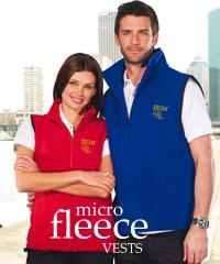 Fleece Jackets and Vests Corporate.com.au