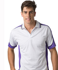 Cool-Play-Polo-#CPP15-White-Purple-Black-200px