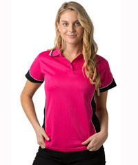 Micromesh-polo-#CPP15L-Hot-Pink-Black-White-200px