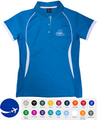 custom order polo shirts ForOrder Company Polo Shirts