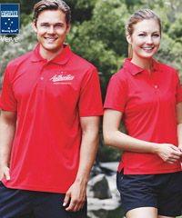 Best Value Event Polo Shirts for 2018 #PS81 With Printing Service for Business and Clubs. The Event Polo #PS81 is available in 11 Colours. The impressive 160 gsm Cool Dry fabric is comfortable to wear, has a modern fit style, and is easy and inexpensive to coordinate for staff uniforms, workwear, advertising and teamwear.Can be teamed up with great looking Chino Pant for smart casual business presentation. Sales Enquiry Call Free 1800 654 990