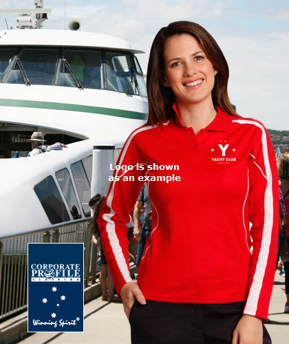 Long-Sleeve-Polo-Shirts-#Ladies-#PS70-With-Logo-Service-420px
