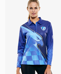 Long-Sleeve-Netball Club-Shirts