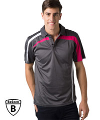 Cooldry-Polo-BSP2014-Charcoal-White-Hot-Pink-200px