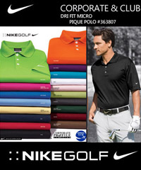 Nike Golf Corporate Polo Shirt #363807 mens Dri Fit and Womens #354067 With Logo Embroidery Service. Have your company logo branded on Nike Golf polo Shirts by the experienced team at Corporate Profile Clothing. The Nike Golf Corporate Collection includes Polo Shirts, Half Zip Tops and Headwear all ready to co brand with your logo. Sales enquiry Free Call 1800 654 990