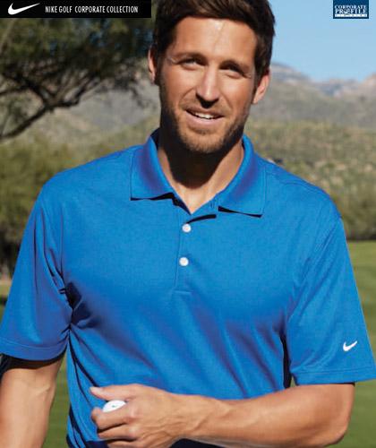 Nike Polo Shirts for your logo - Corporate.com.au