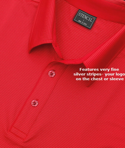 Hot Weather-Polo-Shirt-Introduction