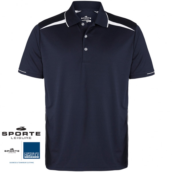 The Sporte Leisure Zone Polo #SPZONE and Womens Polo #SPLZON has been launched at the APPA Convex Show in Sydney. The shirt is ideal for smart casual Company Uniforms, Corporate Promotions, Special Events, Sports Merchandising. For enquiry please call Renee Matthews or Shelley Morris on Free Call 1800 654 990.
