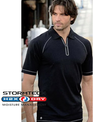 Stormtech in Australia Polo shirts