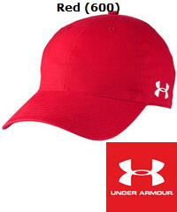 The popular Under Armour Corporate Cap  1282140 can be embroidered with your  Company-Club f7bb1e802d38