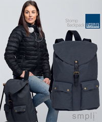 Stomp-Backpack-#SISB-With-Corporate-Logo-Service-200px