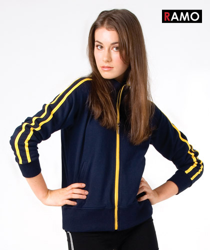 Womens-Zip-Track-Jacket-Navy-and-Gold-420px