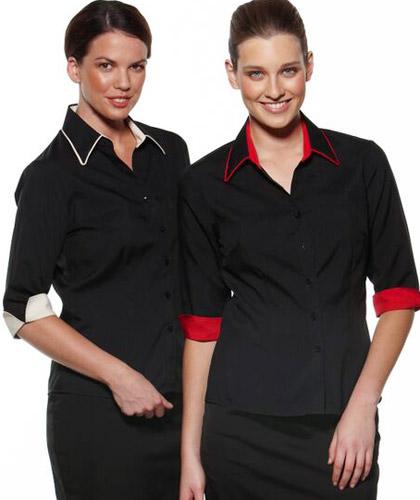 2e9532b62a994 Custom-Made-Ladies-Uniform-Climate-Smart-Shirts