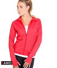 Ladies-Fitness-jackets-Red-Heather-200px